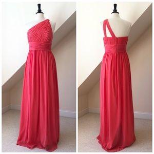 🆕 Donna Morgan Bridesmaid Formal Dress